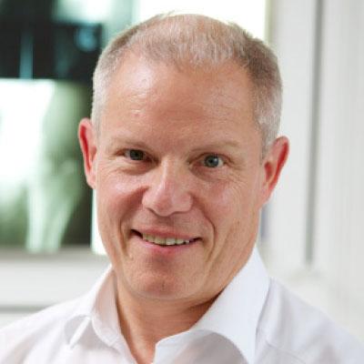 Dr. med. Roland Dlugosch
